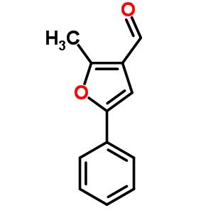 321309-42-6 2-methyl-5-phenylfuran-3-carbaldehyde