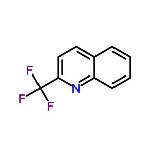 347-42-2 2-(Trifluoromethyl)quinoline