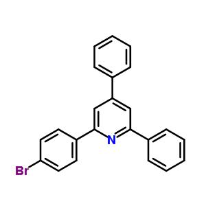 3557-70-8 2-(4-bromophenyl)-4,6-diphenylpyridine