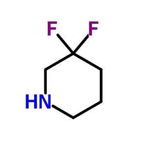 3,3-二氟哌啶 363179-66-2