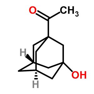 39917-38-9 1-(3-hydroxytricyclo[3.3.1.1~3,7~]dec-1-yl)ethanone