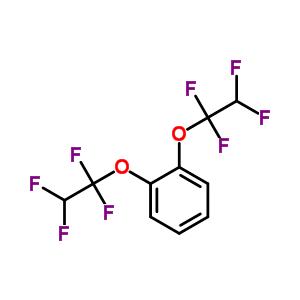 4063-48-3 1,2-bis(1,1,2,2-tetrafluoroethoxy)benzene