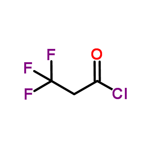 41463-83-6 3,3,3-Trifluoropropanoyl chloride