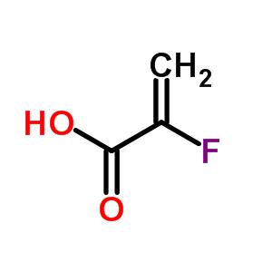 2-氟丙烯酸 430-99-9
