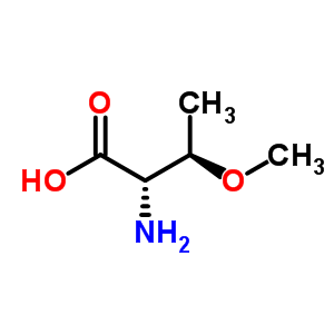 4385-90-4 O-methyl threonine