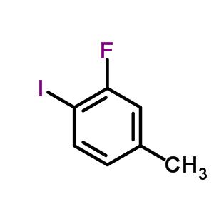 452-79-9 2-fluoro-1-iodo-4-methylbenzene
