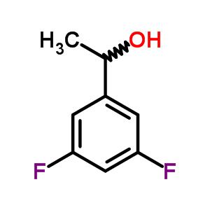 1-(3,5-二氟苯基)乙醇 467223-90-1;575488-41-4