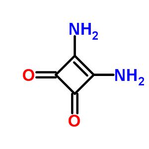 5231-89-0 3,4-diaminocyclobut-3-ene-1,2-dione