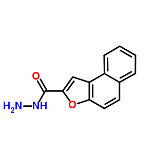 53524-88-2 naphtho[2,1-b]furan-2-carbohydrazide