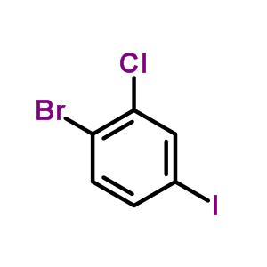 535934-25-9 1-Bromo-2-chloro-4-iodobenzene