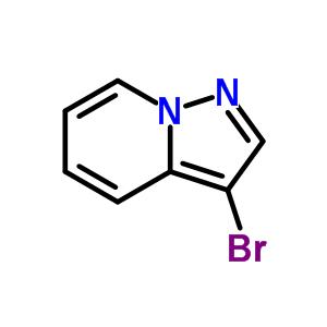 5910-12-3 3-bromopyrazolo[1,5-a]pyridine