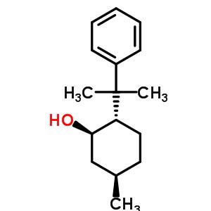 65253-04-5 (1R,2S,5R)-5-methyl-2-(1-methyl-1-phenylethyl)cyclohexanol