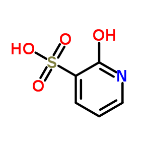 6684-45-3 2-oxo-1,2-dihydropyridine-3-sulfonic acid
