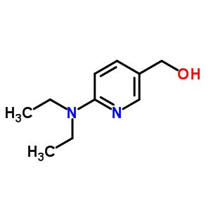 690632-68-9 [6-(diethylamino)pyridin-3-yl]methanol