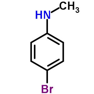 6911-87-1 4-Bromo-N-methylaniline