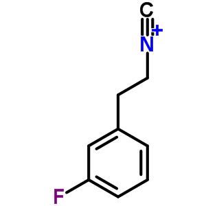 730964-63-3 1-fluoro-3-(2-isocyanoethyl)benzene