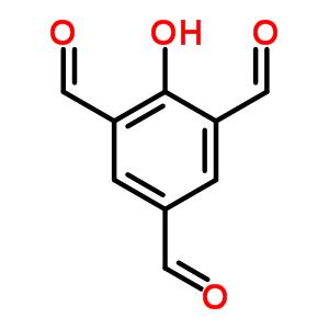81502-74-1 2-hydroxybenzene-1,3,5-tricarbaldehyde