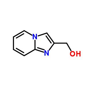 imidazo[1,2-a]pyridin-2-ylmethanol 82090-52-6