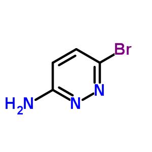 88497-27-2 6-bromopyridazin-3-amine