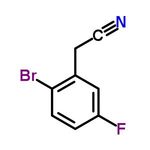 886761-96-2 (2-bromo-5-fluorophenyl)acetonitrile