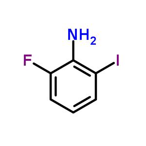 886762-73-8 2-Fluoro-6-iodoaniline
