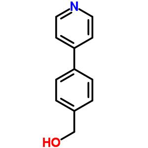 217192-22-8 (4-pyridin-4-ylphenyl)methanol