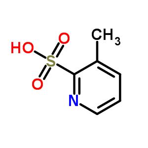 223480-78-2 3-methylpyridine-2-sulfonic acid