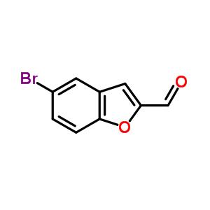 23145-16-6 5-Bromo-1-benzofuran-2-carbaldehyde