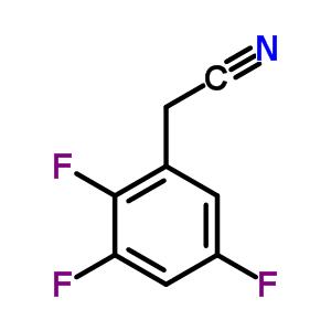 243666-14-0 (2,3,5-Trifluorophenyl)acetonitrile