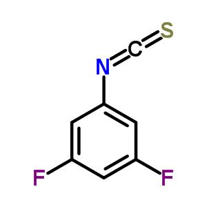 3,5-二氟苯基异氰酸酯 302912-39-6