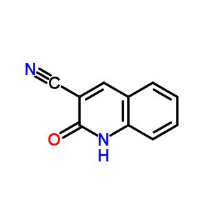 36926-82-6 2-oxo-1,2-dihydroquinoline-3-carbonitrile