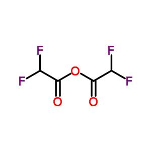 二氟乙酸酐 401-67-2