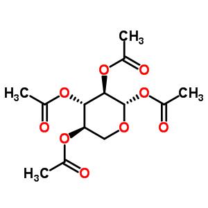 4049-33-6 1,2,3,4-tetra-O-acetyl-beta-D-xylopyranose