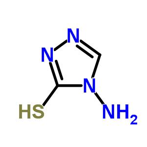 4343-75-3 4-amino-2,4-dihydro-3H-1,2,4-triazole-3-thione