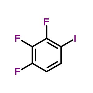 459424-72-7;1190385-23-9 1,2,3-trifluoro-4-iodobenzene