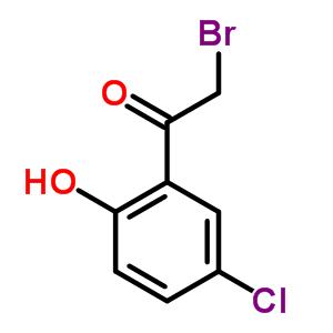 52727-99-8 2-bromo-1-(5-chloro-2-hydroxyphenyl)ethanone