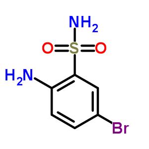 54734-84-8 2-amino-5-bromobenzenesulfonamide
