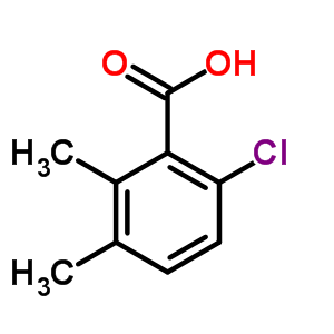 5613-24-1 6-chloro-2,3-dimethylbenzoic acid