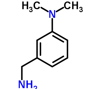 57678-46-3 3-(aminomethyl)-N,N-dimethylaniline