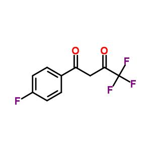 4,4,4-三氟-1-(4-氟苯基)-1,3-丁二酮 582-65-0