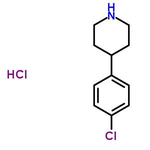 6652-06-8 4-(4-chlorophenyl)piperidine hydrochloride