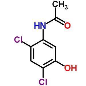 67669-19-6 N-(2,4-dichloro-5-hydroxyphenyl)acetamide