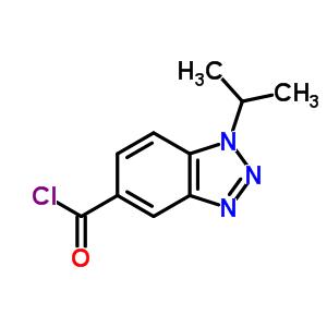 679806-67-8 1-(1-methylethyl)-1H-benzotriazole-5-carbonyl chloride