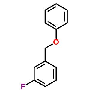 1-Benzyloxy-3-fluorobenzene 72216-35-4