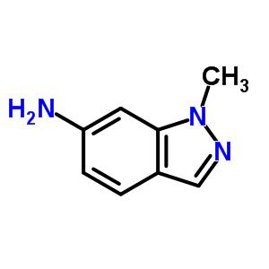 74728-65-7 1-methyl-1H-indazol-6-amine