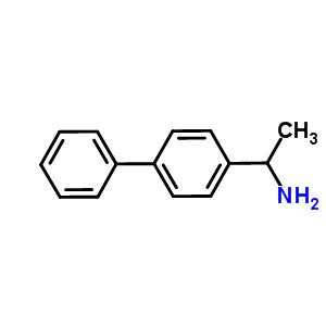 1-联苯-4-基-乙胺 86217-82-5