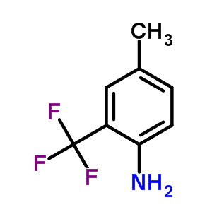 4-甲基-2-(三氟甲基)苯胺