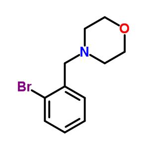 91130-51-7 4-(2-bromobenzyl)morpholine