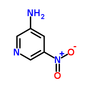 934-59-8 5-nitropyridin-3-amine