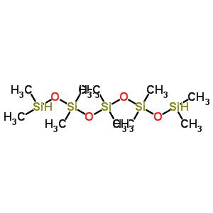 995-83-5 1,1,3,3,5,5,7,7,9,9-Decamethylpentasiloxane